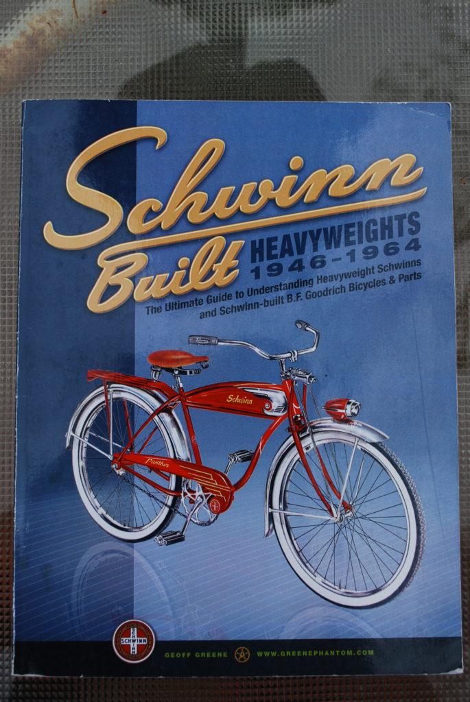 c89b632989b Schwinn Heavyweights 1946-1964